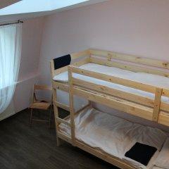 Хостел Angel Court Yard Кровать в общем номере двухъярусные кровати фото 5