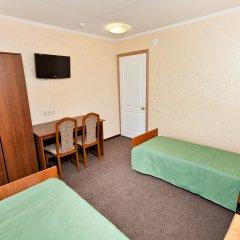 Гостиница Гвардейская 2* Номер с общей ванной комнатой фото 2