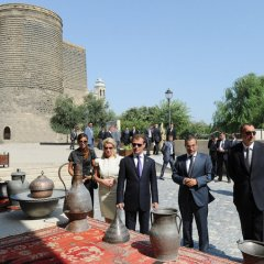 Отель Baleva Азербайджан, Баку - отзывы, цены и фото номеров - забронировать отель Baleva онлайн помещение для мероприятий