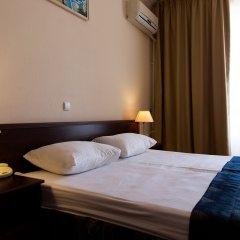 Coral Adlerkurort Hotel 3* Стандартный номер с различными типами кроватей фото 5