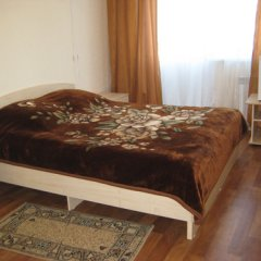 V Centre Hotel Стандартный номер с различными типами кроватей фото 3