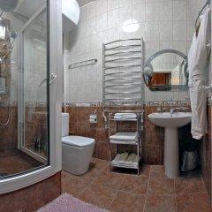 Гостиница Вилла Никита Стандартный номер с разными типами кроватей фото 4