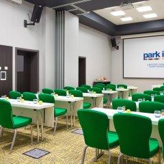 Гостиница Парк Инн от Рэдиссон Аэропорт Пулково фото 5
