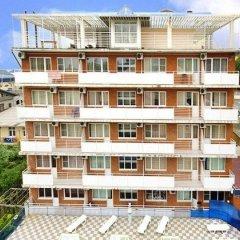 Гостиница Гостиничный комплекс Визит, фото 1