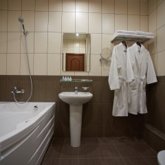 Гостиница Годунов 4* Люкс с разными типами кроватей фото 10