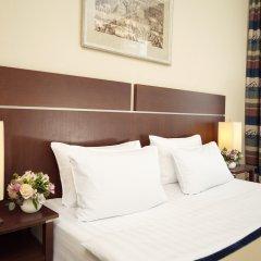 Гостиница Петр I 5* Стандартный номер с различными типами кроватей фото 2