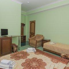 Гостиница Дядя Степа Стандартный номер с различными типами кроватей фото 11