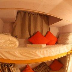 Гостиница Арт Галактика Номер категории Эконом с различными типами кроватей
