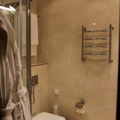 Гостиница Вэйлер 4* Улучшенный номер с различными типами кроватей фото 5
