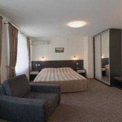 Гостиница Волга 2* Номер Комфорт с разными типами кроватей фото 10