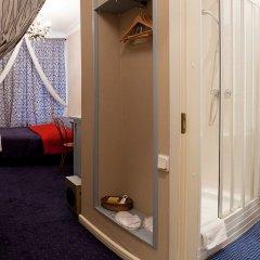Гостиница Фортеция Питер 3* Стандартный номер с двуспальной кроватью фото 3