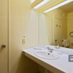 Гостиница Космос 3* Стандартный номер с двуспальной кроватью фото 4