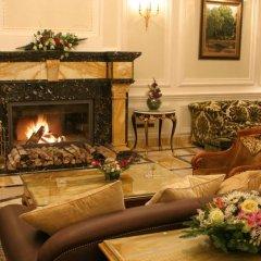 Гостиница Савой интерьер отеля фото 4