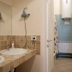 Хостел Прованс ванная