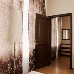 Гостиница Петервиль 3* Люкс разные типы кроватей фото 10