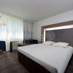 Гостиница Новотель Москва Сити 4* Улучшенный номер с разными типами кроватей