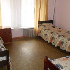 Мини-отель Лира Номер категории Эконом с различными типами кроватей фото 3