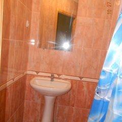Гостиница Экотель Ирис Мариуполь ванная