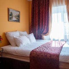 Мини-отель Jenavi Club Номер Комфорт с разными типами кроватей фото 11