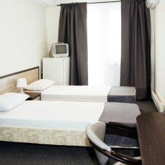 Гостиница Эдем 2* Стандартный номер разные типы кроватей фото 5