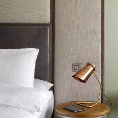 The Emblem Hotel 5* Стандартный номер фото 7