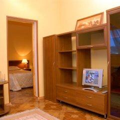 Гостиница Оазис 3* Люкс с различными типами кроватей фото 6