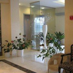 Гостиница Diana Palace интерьер отеля