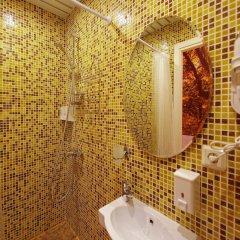 Мини-Отель Аморе Стандартный номер с разными типами кроватей фото 14
