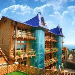 Мини-отель Княжий Град в Ялте