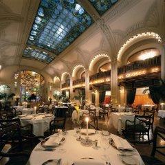 Гранд Отель Европа питание