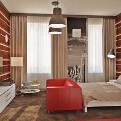 Хостел КойкаГо Стандартный номер с разными типами кроватей фото 25