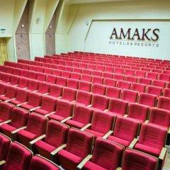 AMAKS Конгресс-отель развлечения