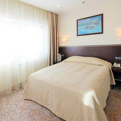 Гостиница Ривьера 4* Люкс с различными типами кроватей