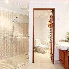 Отель Dewa Phuket Nai Yang Beach 5* Люкс разные типы кроватей фото 5