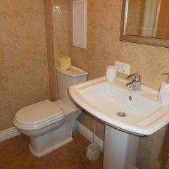 Гостиница КиевЦентр на Малой Житомирской 3/4 Апартаменты с разными типами кроватей фото 35