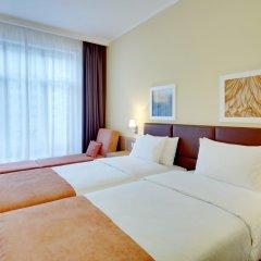 Гостиница Golden Tulip Rosa Khutor (Голден Тюлип Роза Хутор) 4* Стандартный номер с разными типами кроватей