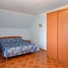 Гостиница Форсаж Улучшенный номер с различными типами кроватей
