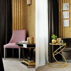 Отель Hôtel Baume 4* Люкс с различными типами кроватей фото 7