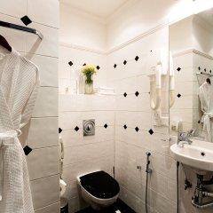 Бутик-Отель Золотой Треугольник 4* Стандартный номер с различными типами кроватей фото 18