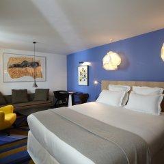Отель Du Ministere Франция, Париж - 3 отзыва об отеле, цены и фото номеров - забронировать отель Du Ministere онлайн комната для гостей фото 2