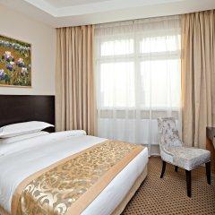 Гринвуд Отель 4* Стандартный номер с различными типами кроватей