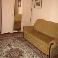 Апартаменты Абсолют Апартаменты с 2 отдельными кроватями фото 5