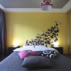 Апартаменты Kvart Белорусская комната для гостей фото 7