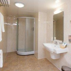Амакс Сафар отель ванная фото 2