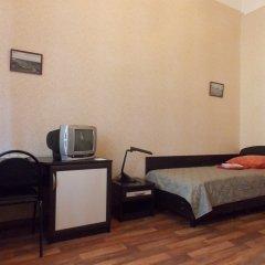 Гостиница На Саперном Стандартный номер с разными типами кроватей фото 9