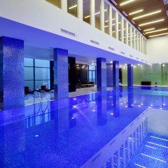 Делюкс-отель Русские Сезоны бассейн фото 2