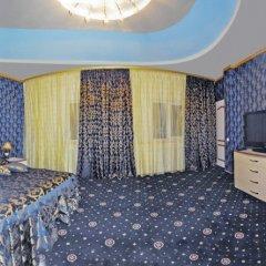 Гостиница Вилла Никита Люкс с разными типами кроватей фото 2