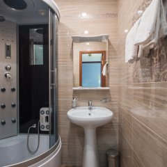 Гостиница Татарстан Казань ванная