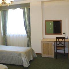 Гостиница Via Sacra комната для гостей фото 9