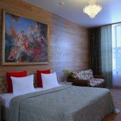 Гостиница Sunflower River комната для гостей фото 4
